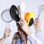 akcesoria kuchenne - praktyczne porady ze świata gotowania