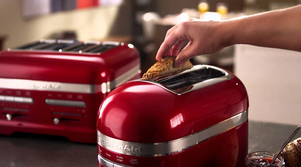 Jaki toster wybrać?